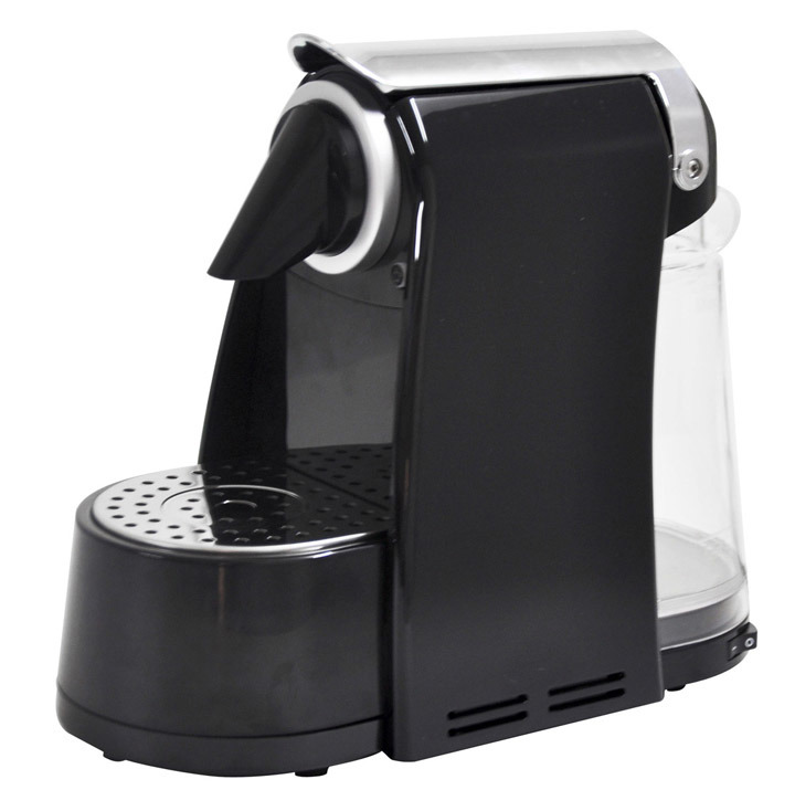 China Espresso Capsule Coffee Machine (CN0102/CN0202) - China Capsule Espresso Coffee Maker ...