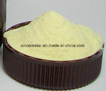 Yellow Steroid Powder Trenbolone Acetate