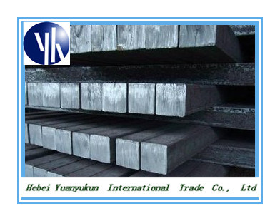 Q195, Q235, Q235B for Grating, Building, Steel Structure Slitting Flat Bar Steel