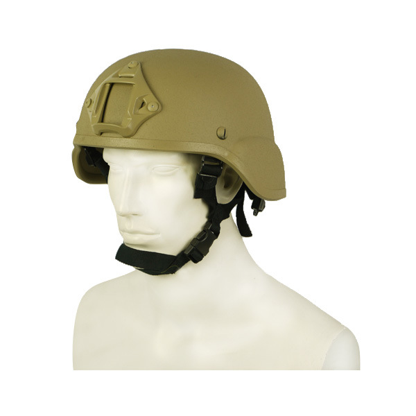 Mich Tc-2000 Ach Replica Helmet with Nvg Mount (WS20347)