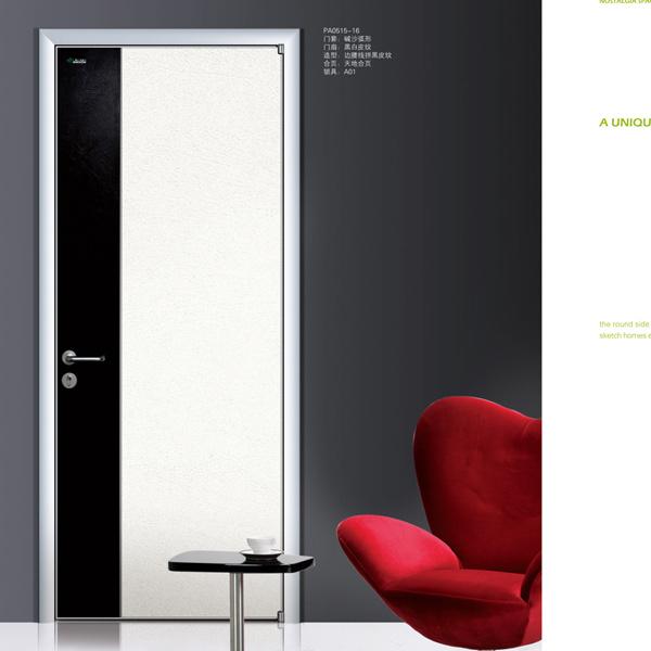 One and Half Leaf Door Operation Room Design