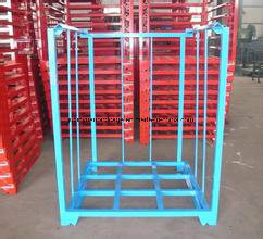 Direct Factory Supplier Warehouse Metal Stacking Racks
