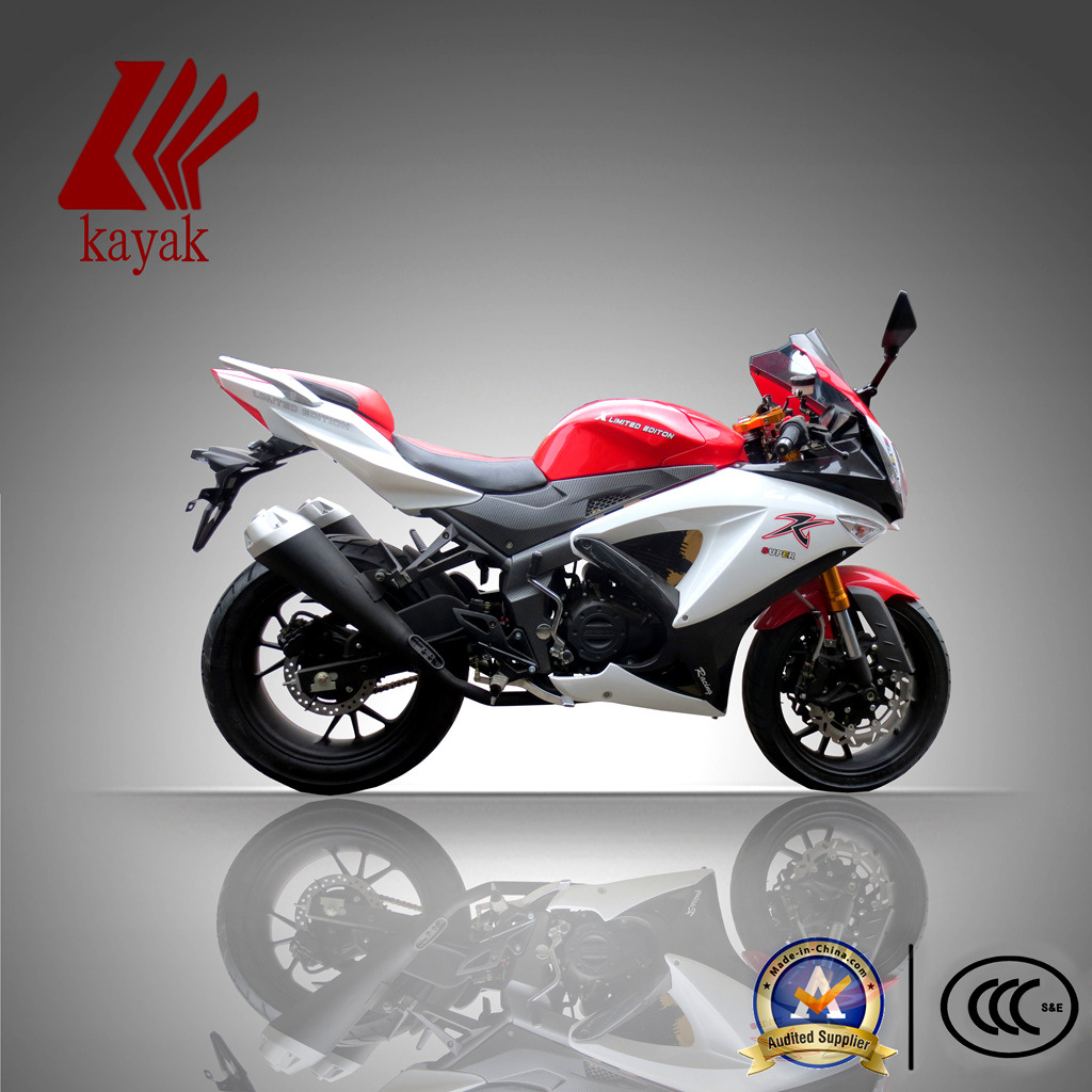 2015 Cool China Sport Race Bike Motorcycle 250cc (KN250GS ...