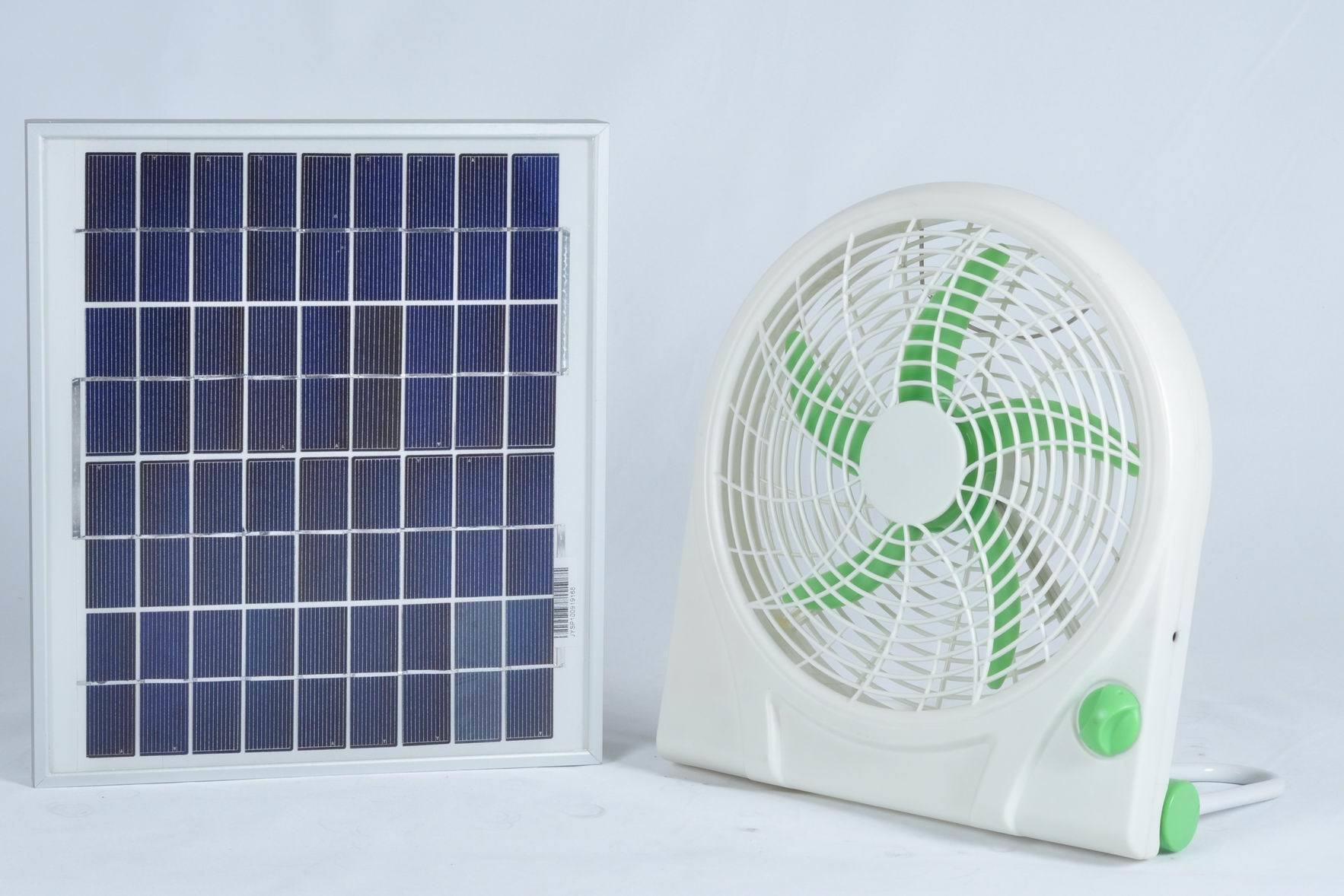 China Solar Box Fan SF 8V10Q Photos & Pictures Made in china.com #408B46
