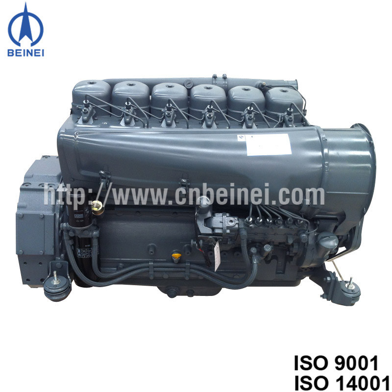Beinei Diesel Engine F6l912 Air Cooled for Genset / Generator
