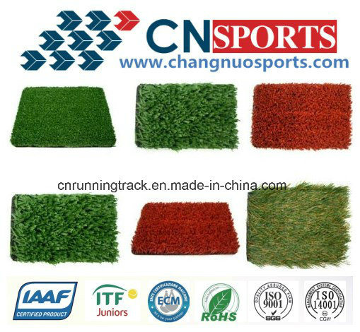 Soft and Comfortable Artificial Turf for Front & Backyard, Landscape, Kinder Gardens