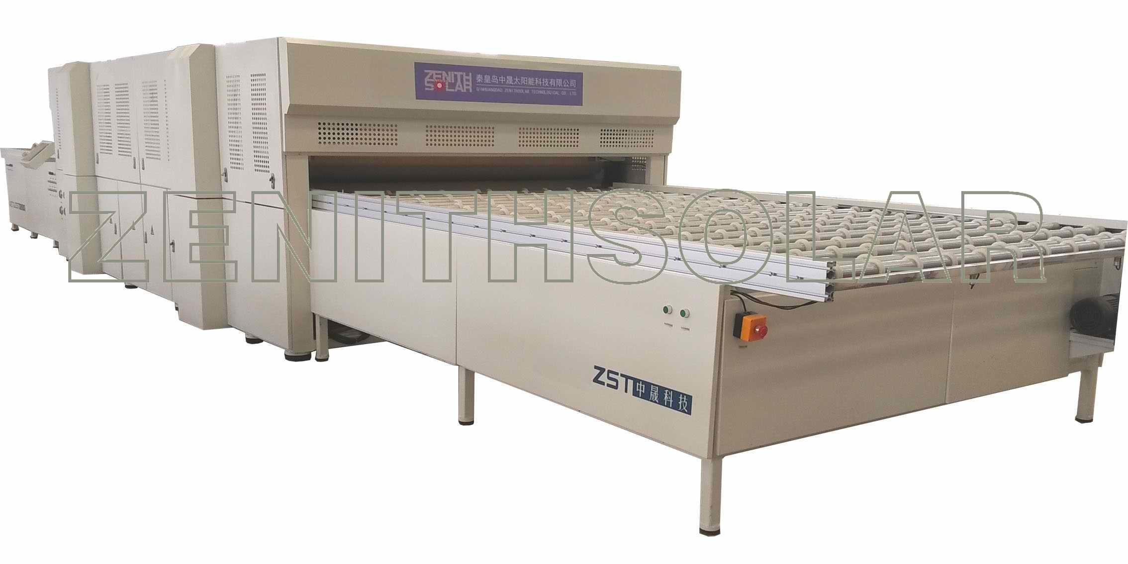 Solar Automatic Intelligent Integrated Laminator Machine