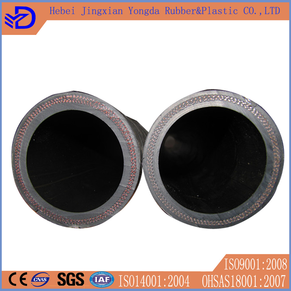 Hydraulic Rubber Hose Dredge Pipe with Rubber Material/Low Price and Best Quality