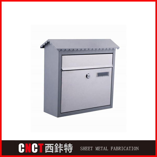 Custom Single Mailbox for Apartment