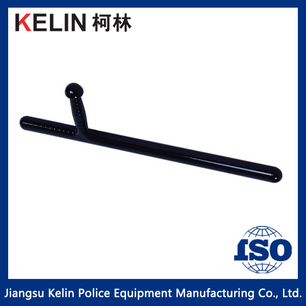 Tonfa T Type Police Riot Baton for Police (T-ABS)