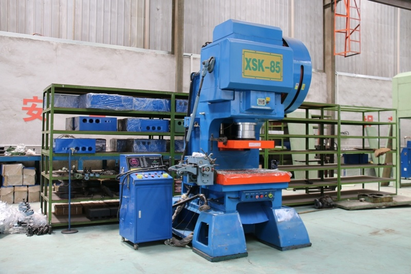 High Speed Punching Press Machine (85ton)