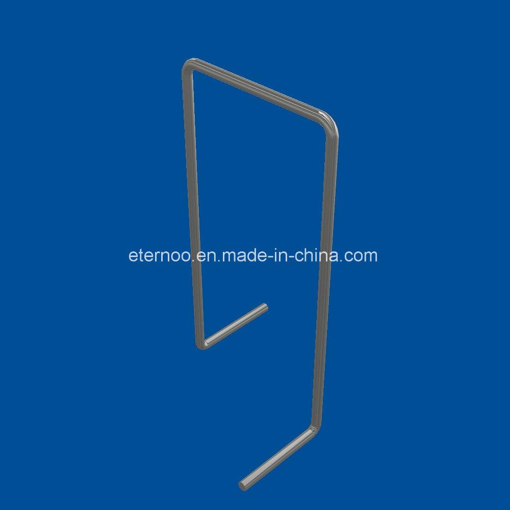 Best Design and Cheap Post Tension Bar Chair Machine