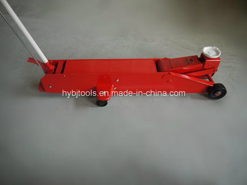 10ton Long Floor Jack