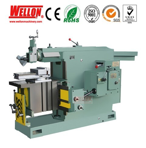 Professional Shaper Machine Manufacturer (Shaping Machine BC6050 BC6066)