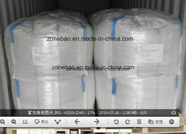 3A Molecular Sieve Desiccant for Insulating Glass