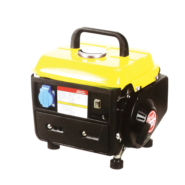950 Gasoline Generator From China in Good Quality