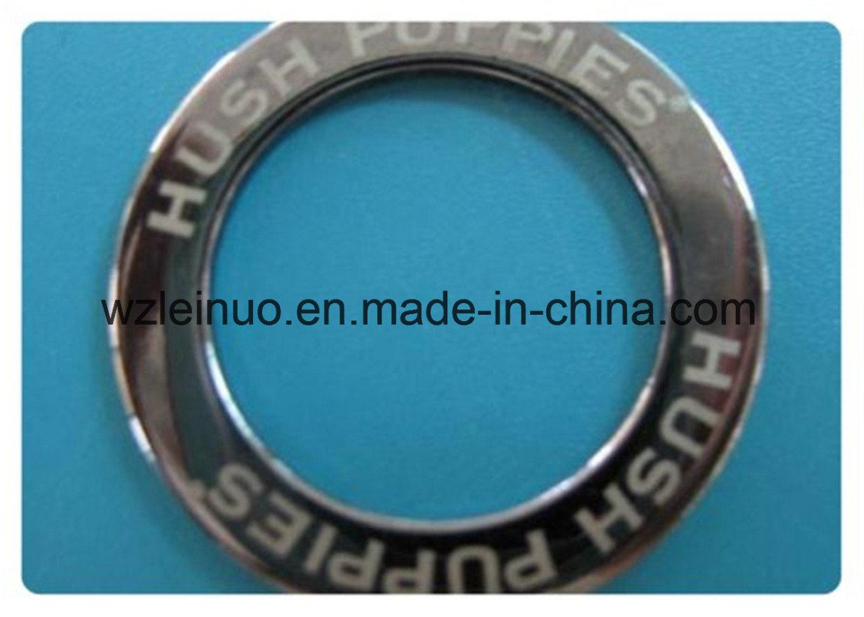 High Preformance Optical Fiber Laser Marking Machine for Metal