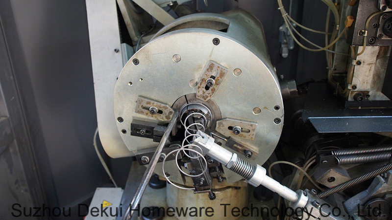 Spring Machine Spring Coiling Machine