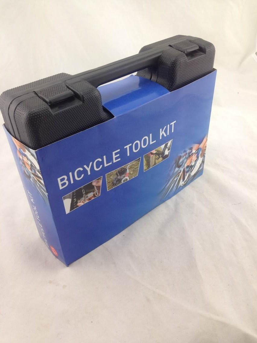 Wholesale Quality Bike Bicycle Repair Tool Kit