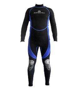 3/2mm Full Body Neoprene Wetsuit