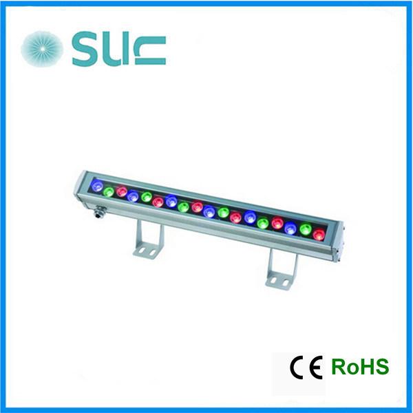 23W/30W/46W RGB LED Wall Washer Light