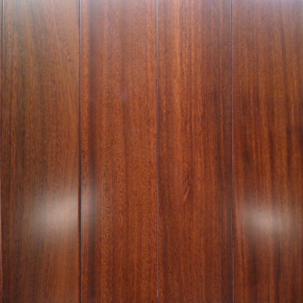 Suelo s lido caliente de madera del entarimado de iroko de - Mosaico de madera ...