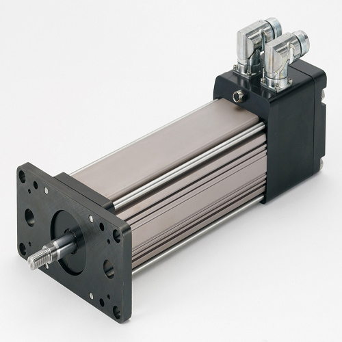 Electric Servo Motor Ac And Controller China Electric