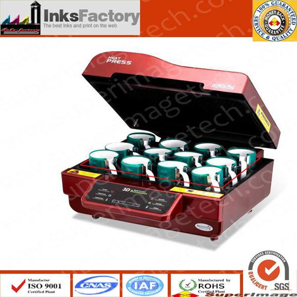 Multi-Function 3D Heat Press Machine