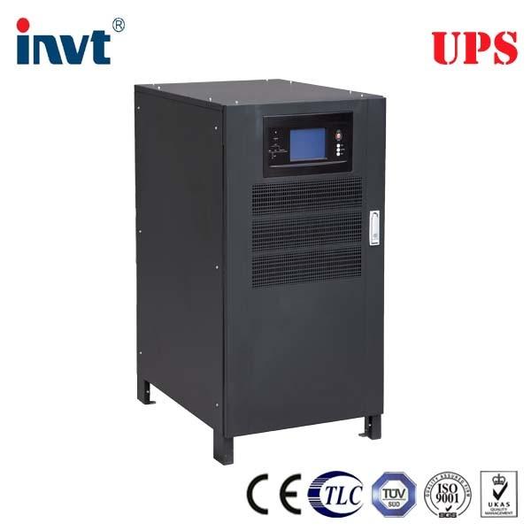 10kVA to 120kVA Uninterrupted UPS Power Supply
