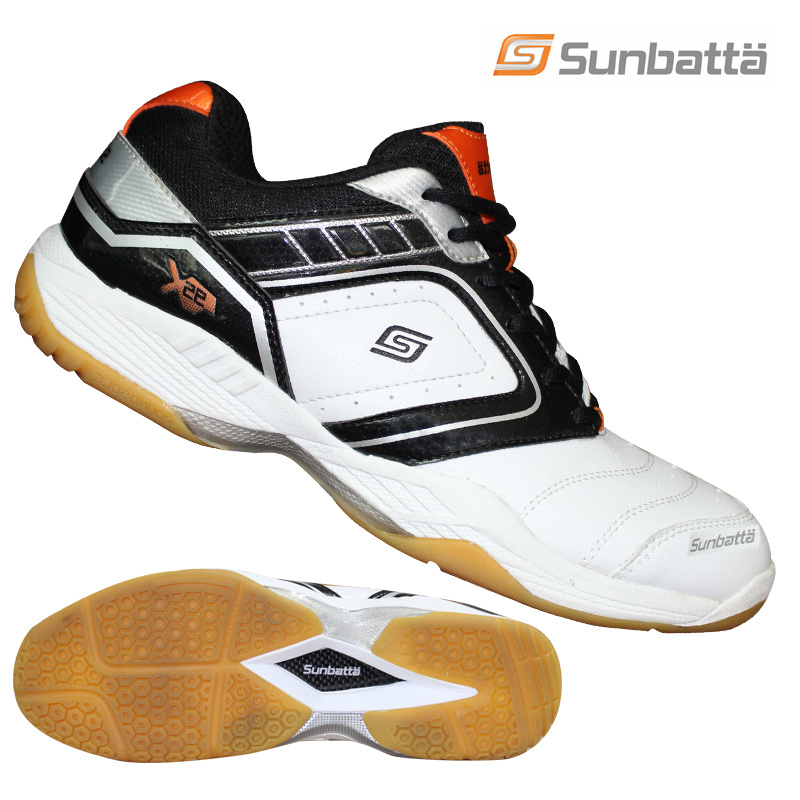 High Quality Professional Badminton Shoe (SH-2618)