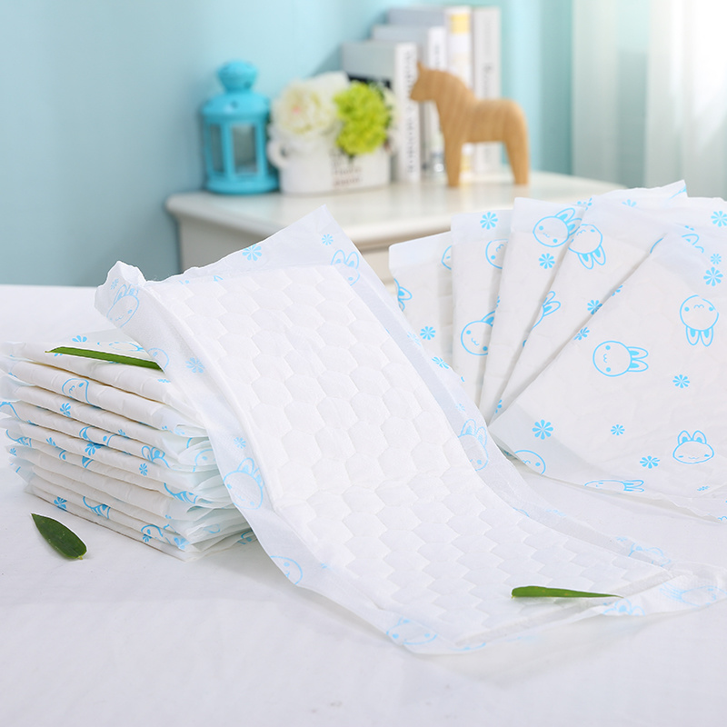 OEM Brands of Disposable Cheap Baby Disposable Diaper Factory in China