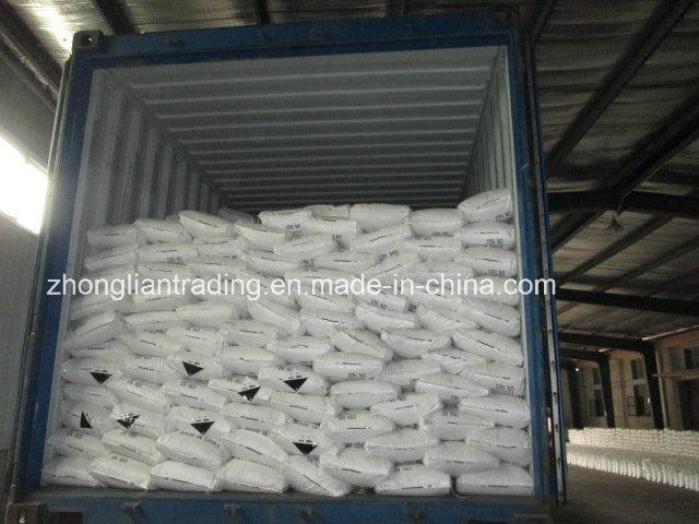 China Manufacturer Caustic Soda 99%