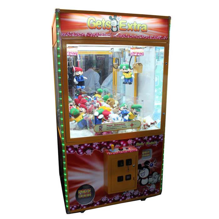 toys claw machine