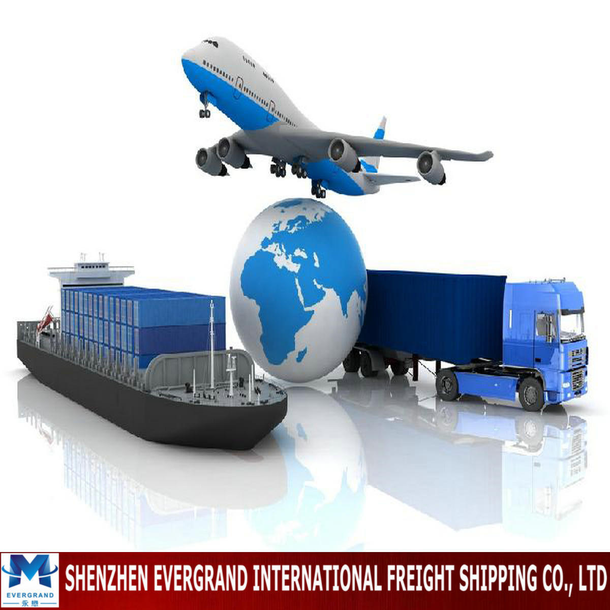 Guangzhou Sea Freight Shipping to South Africa