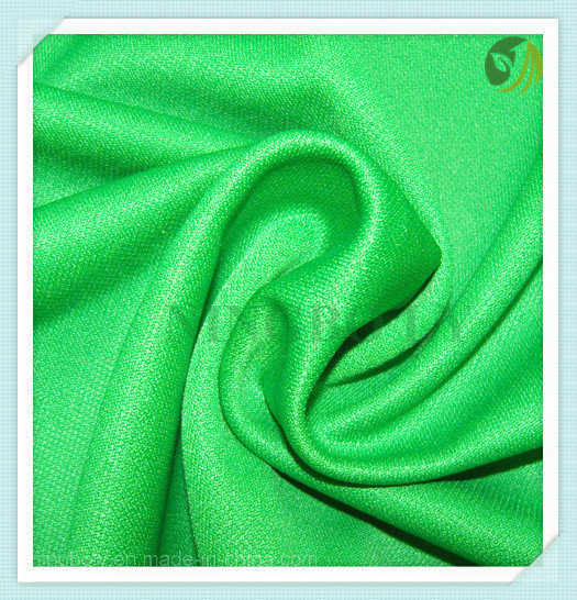New 100% Polyester Knitting Fabric