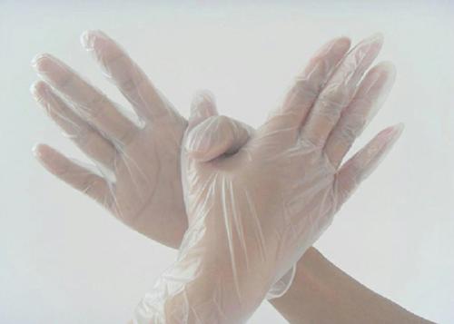 High-Quality Antistatic Finger Gloves