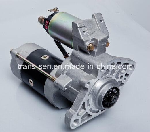 Auto Starter for Mitsubishi (12V 2.0KW 9T M2T57871 FOR Mitsubishi)
