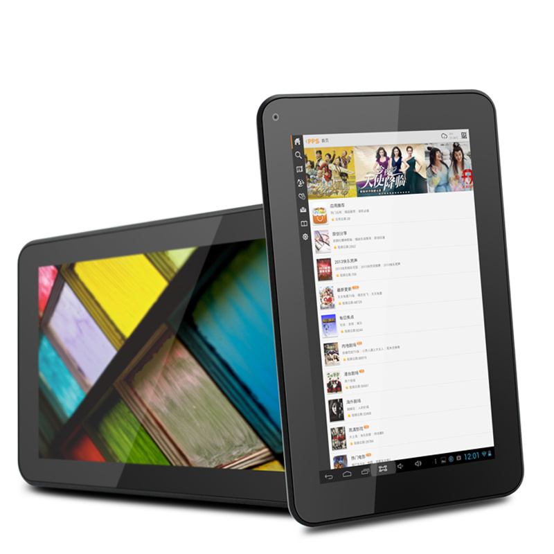 (S711) 7inch Rockchip3026 Dual Core Android4.2 Tablet PC