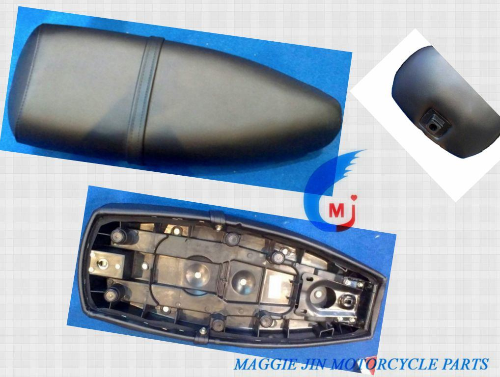 Motorcycle Parts Motorcycle Seat for Vespa