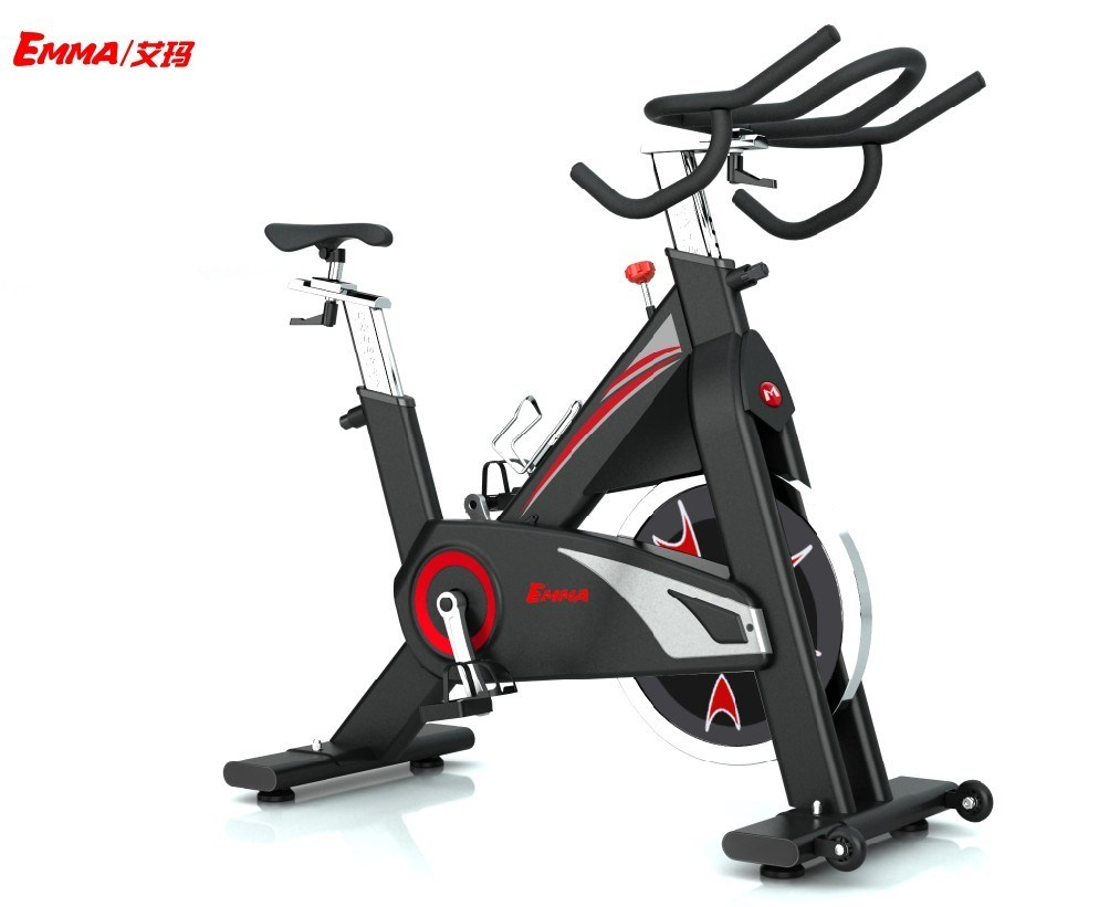 Commercial Spin Bike Fitness Bike Sport Equipment