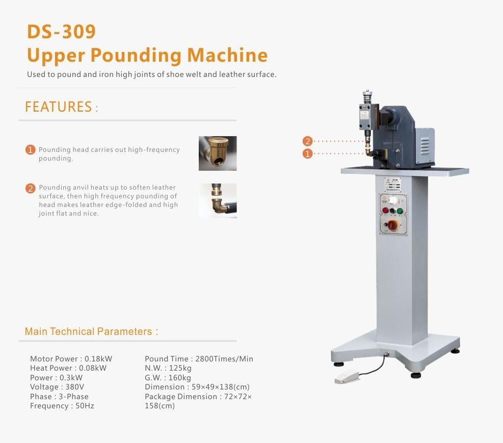 Upper Punding Machine