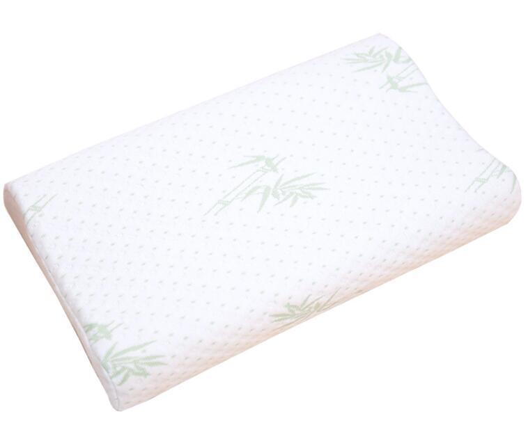Sleeping Beauty Physical Contour Memory Foam Pillow (T2)