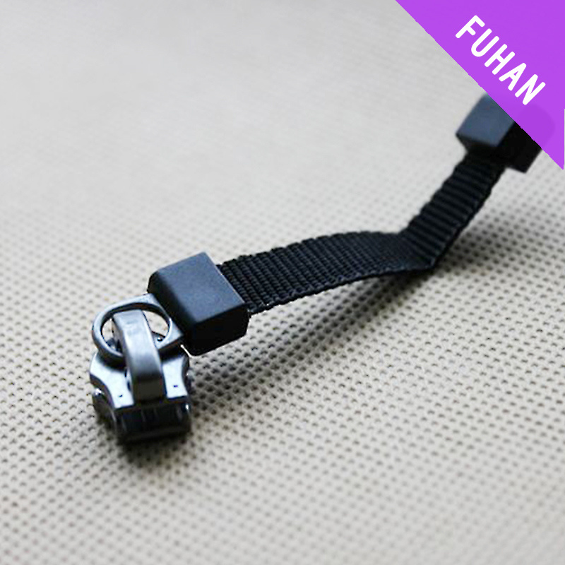 Good Quantiy Customized Metal Zipper Head