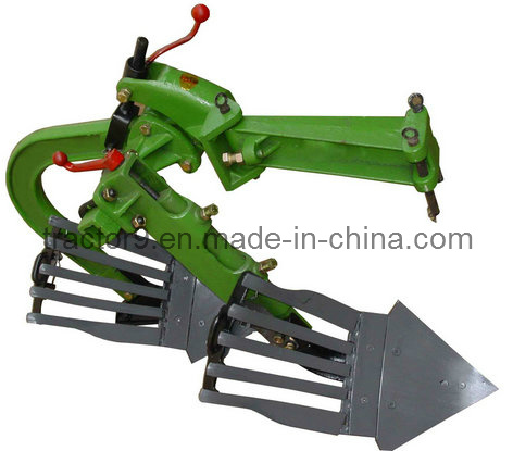 Two Share Plough (1LS-220)