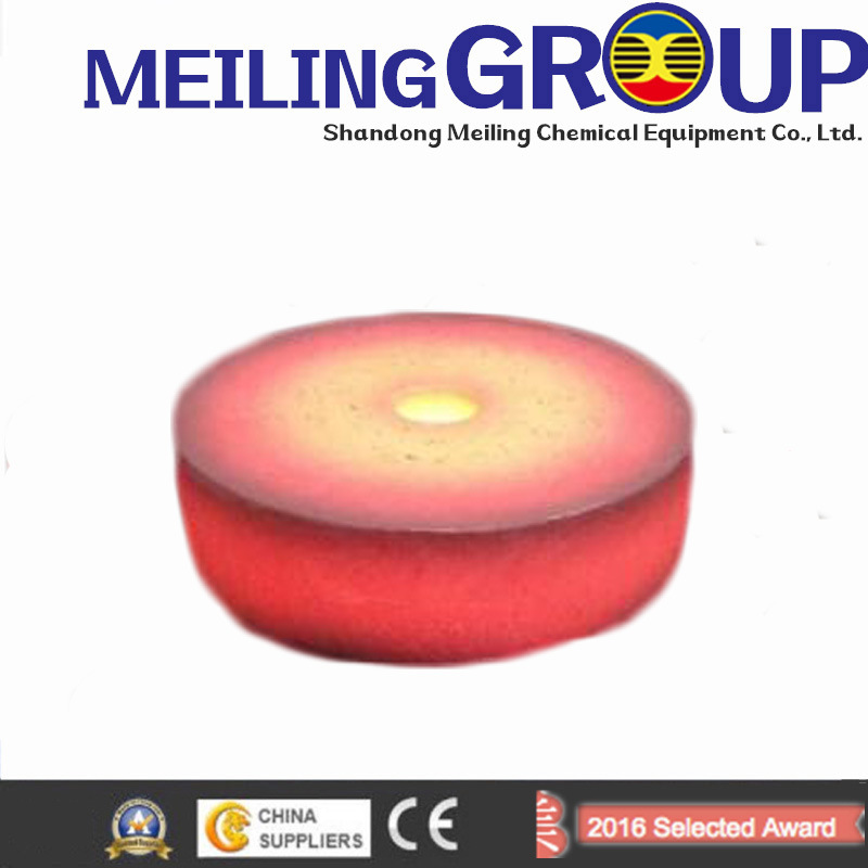 Seamless Rolled Rings, Forged Steel Rings for Large Diameter Bearings, Slewing Bearing