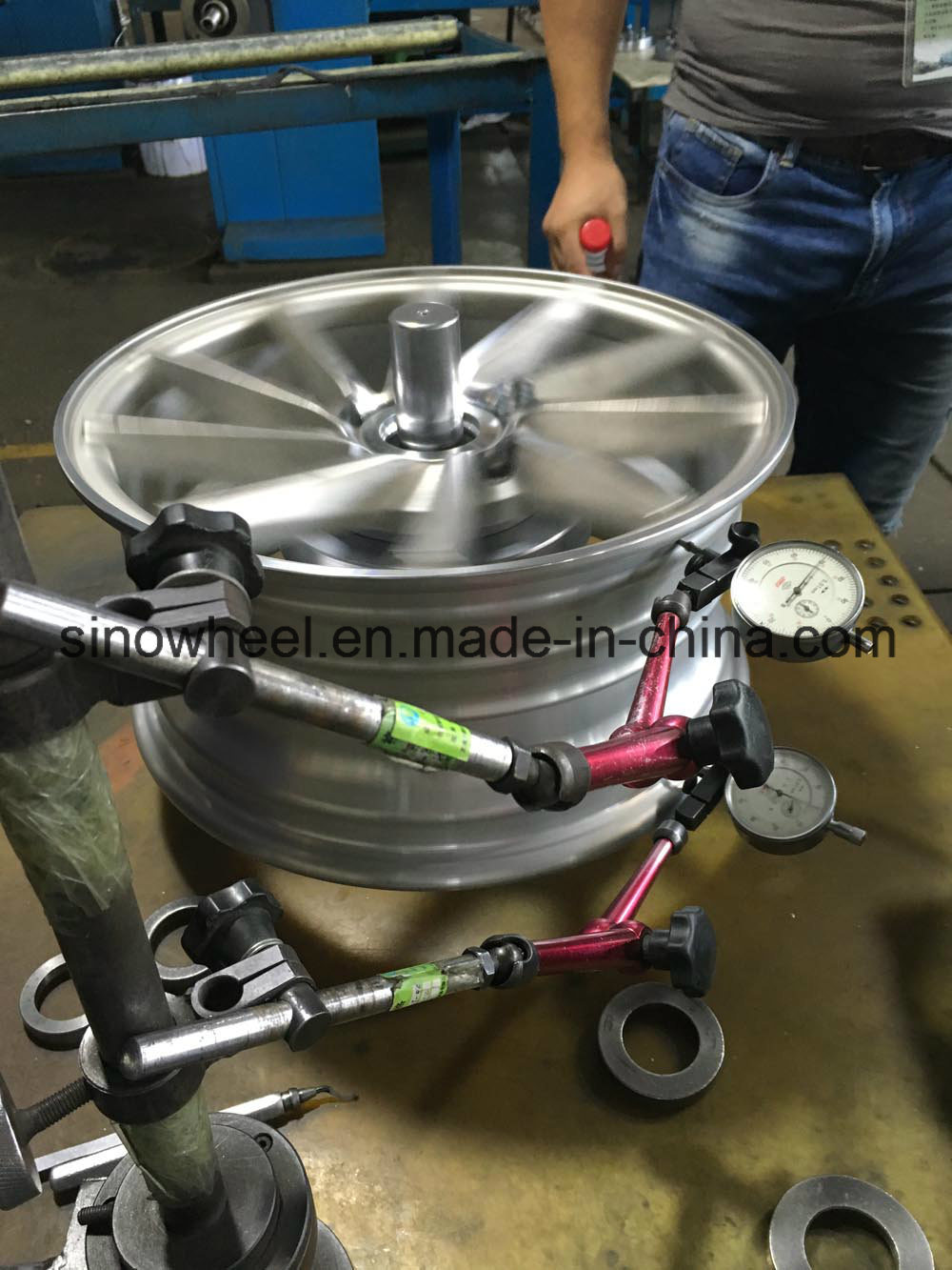 Replica Alloy Wheel Rims