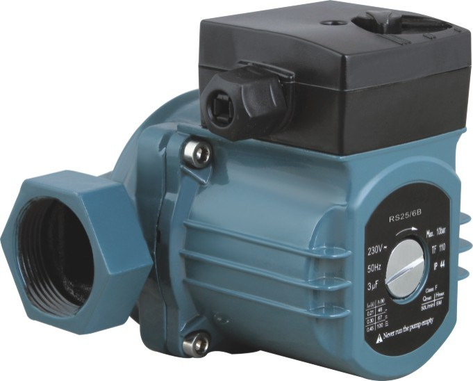 Hot Water Pumps (RS25/6B)