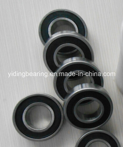 Good Quality Deep Groove Ball Bearing 6205 2RS 6205zz