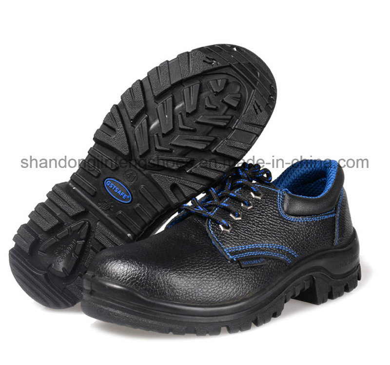 Action Leather Safety Shoes Miller Steel Vaultex Safety Shoe