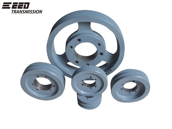 Pulley for Industry Equipment with Qd Bush